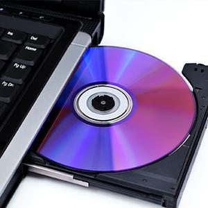 市販の復旧ソフトを使用しても復旧できない