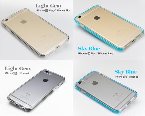 fde28509c8 プレスリリース - iPhone 6シリーズをキズや割れから守る!耐衝撃性に ...