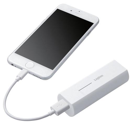 「モバイルバッテリー」の画像検索結果