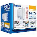 ロジテック 外付けHDD LHD-ECシリーズ