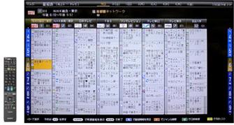 番組 表 長野 テレビ