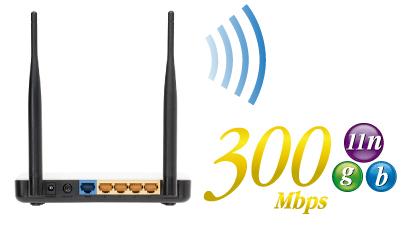 LAN-WH300N/RE - ロジテック株式...
